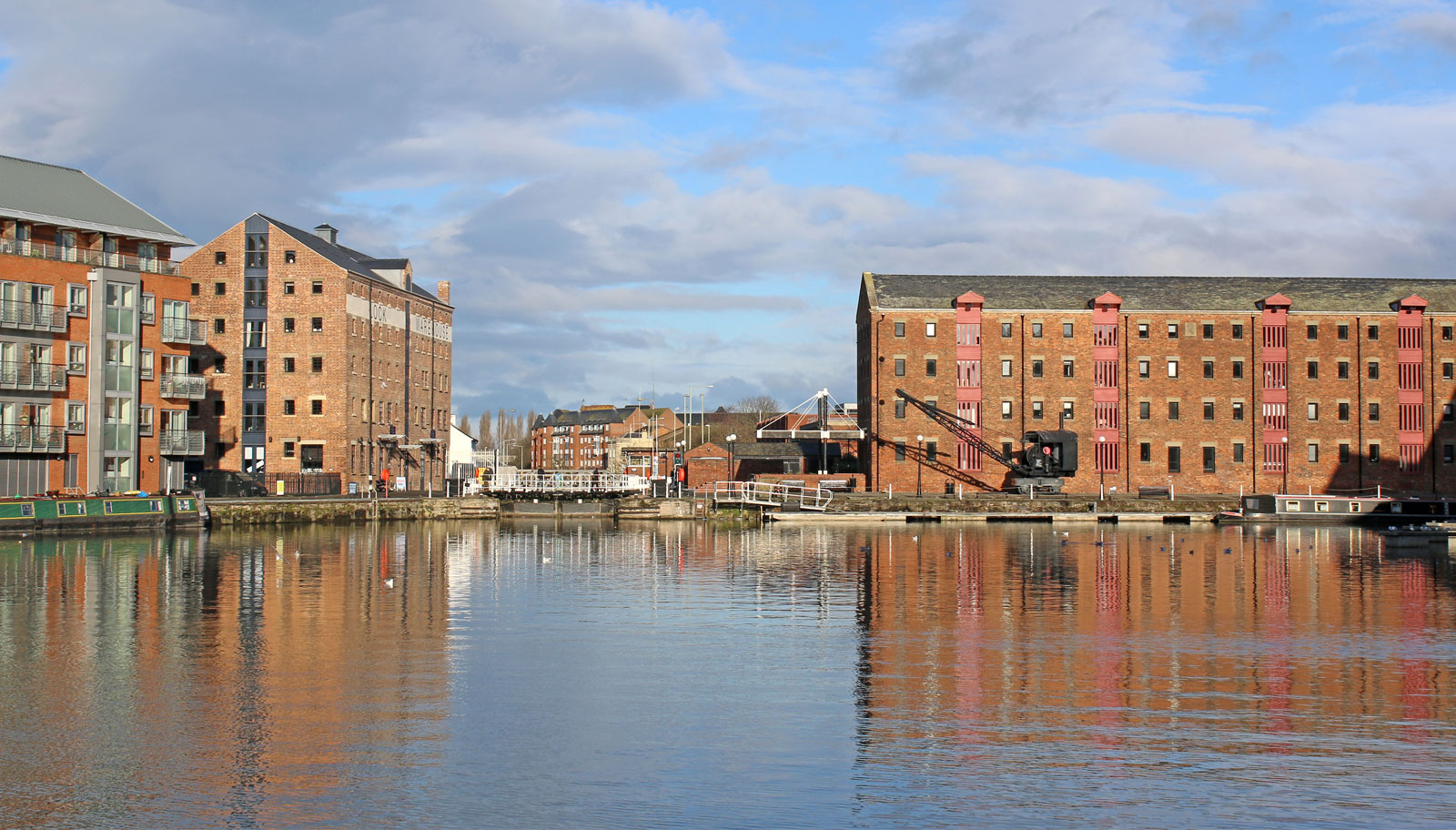About Gloucester Quays Rotary